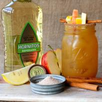 Apple Cider Margarita Recipe
