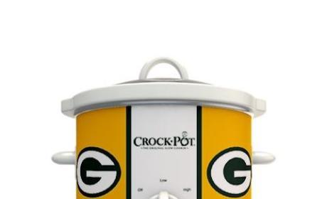 NFL Team Crock-Pot Slow Cooker