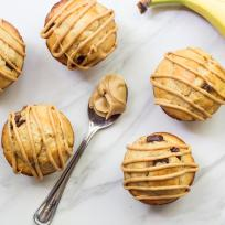 Chunky Monkey Muffins Recipe