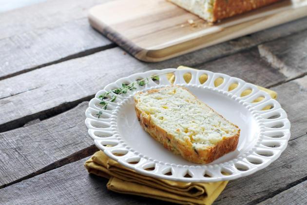 Buttermilk Bread Picture