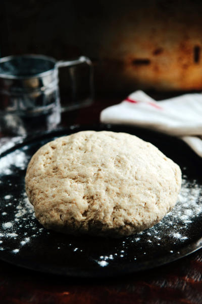 Rustic Bread Recipe Picture