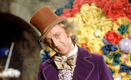 Rainbow Burger Pays Homage to Gene Wilder