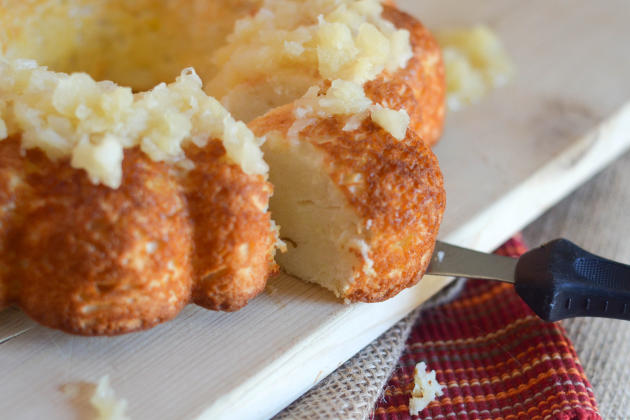 Gluten Free Angel Food Cake Picture