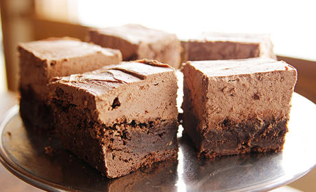 Pioneer Woman Mocha Brownies Recipe