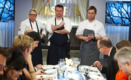 Top Chef Masters Finale: Who Won?