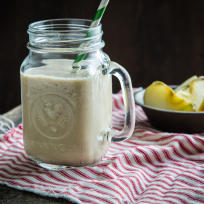 Apple Cinnamon Smoothie Recipe