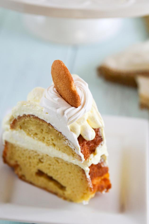 Do Bundt Cakes Have Nuts