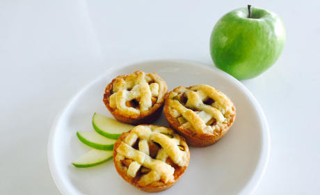 11 Awesome Ways to Include Apple with Your Dessert