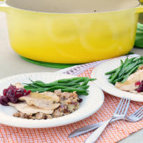 Turkey Tenderloin Recipe