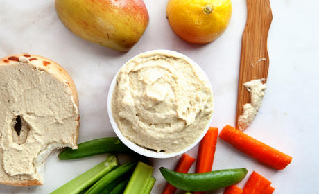 Cashew Cheese Recipe