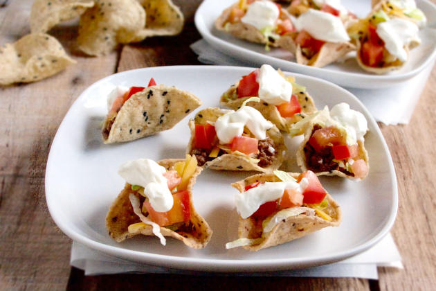 Taco Appetizers Photo