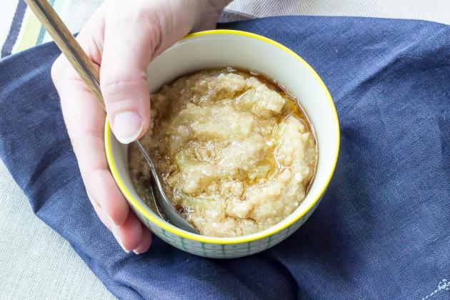 Amaranth Porridge Pic