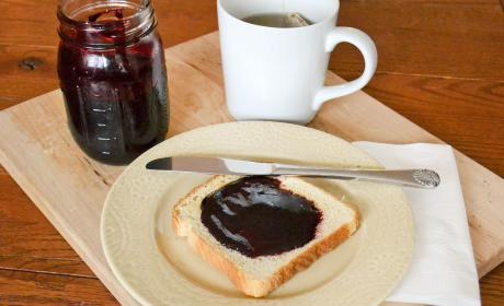 Blueberry Jelly Image