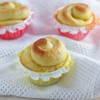 Lemon Roll Recipe