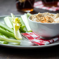 Buffalo Blue Cheese Dip Recipe