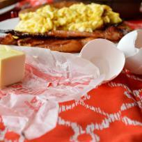 How to Make Perfect Scrambled Eggs Recipe