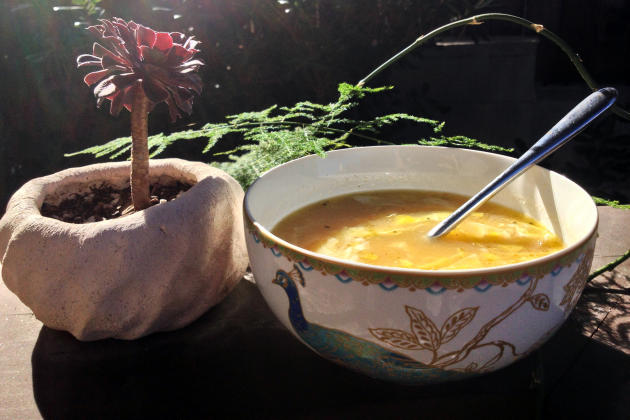 Detox Soup Image