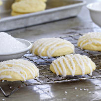 Pound Cake Cookies Recipe