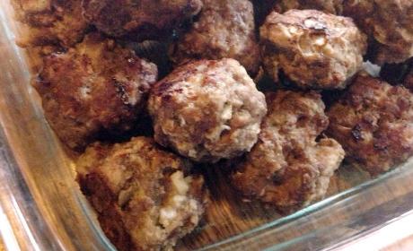 Gluten Free Teriyaki Meatballs: Versatile Dish