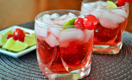 Dirty Shirley Recipe