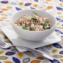 Farro Salad Recipe