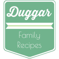 Duggar Family Favorite Banana Cake Recipe