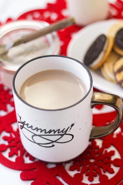Rumchata Chai Latte Picture