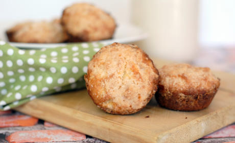 8 Gluten Free Muffin Recipes: Top of the Morning to These!
