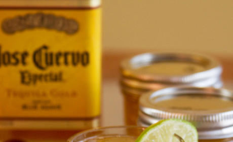 Margarita Marmalade Recipe