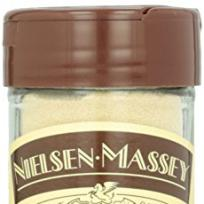 Nielsen-Massey Madagascar Bourbon Pure Vanilla Powder