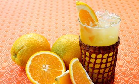 Rumdriver Recipe