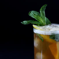 Sweet Tea Vodka Recipe