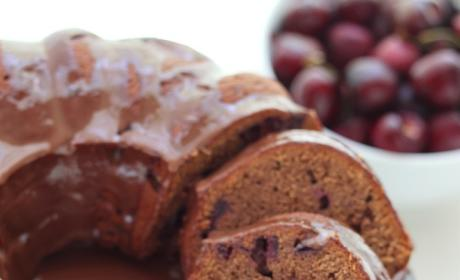 9 Cherry Cake Recipes That Really Hit the Spot