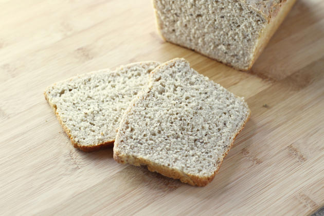 Rye Bread Photo