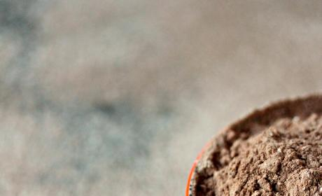 Homemade Hot Cocoa Mix Image