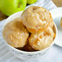 Apple Pie Pancake Muffins Recipe