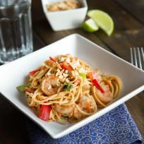 Peanut Noodles Recipe