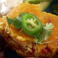 Pioneer Woman Mexican Rice Casserole Recipe