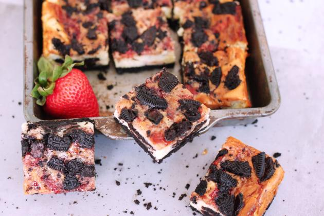 11 Ways to Make Oreos Taste Even More Delicious