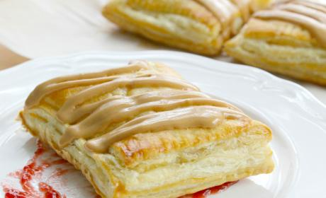 Peanut Butter and Jelly Pop Tarts Image