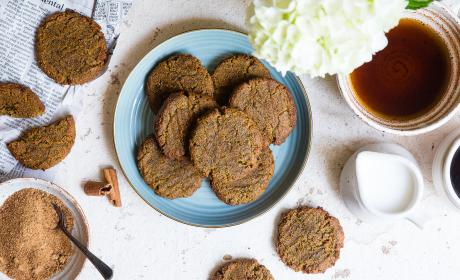 Paleo Breakfast Cookies Recipe