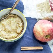 Amaranth Porridge Recipe