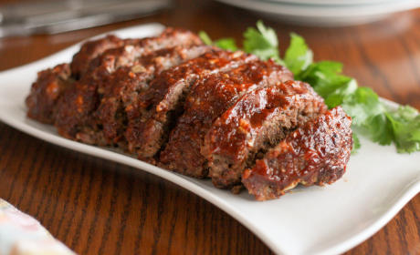 Gluten Free Slow Cooker Meatloaf Recipe