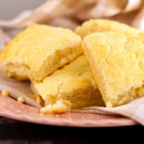 Easy Gluten Free Biscuits Recipe