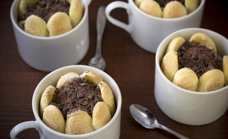 Tiramisu: Italian Classic Made Healthy