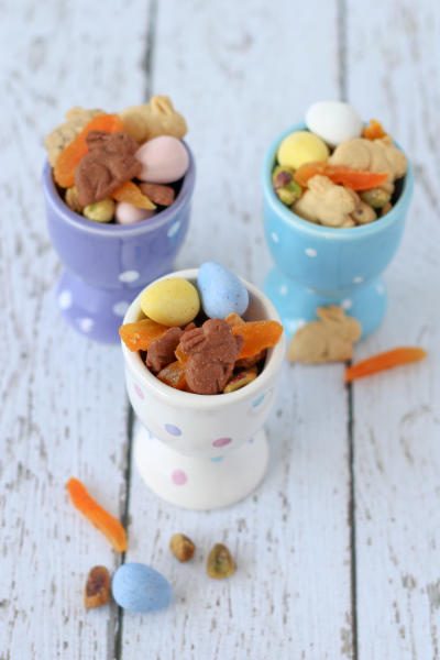 Easter Trail Mix Image