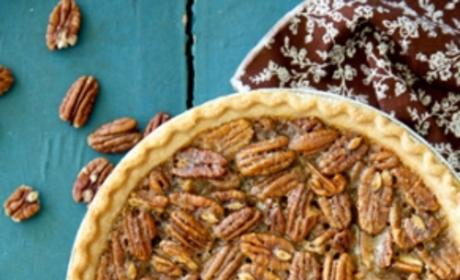 Paula Deen Pecan Pie Recipe