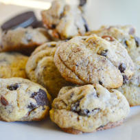 Chocolate Chip Oreo Cookies Recipe