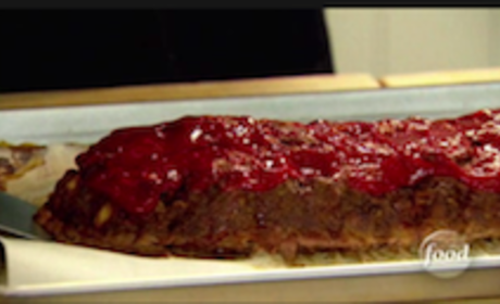 Barefoot Contessa Meatloaf Recipe