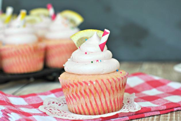 16 Creative Cupcake Recipes You Simply Have to Try